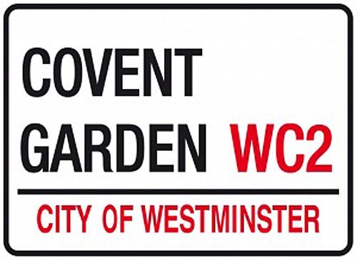 Covent Garden Synecore