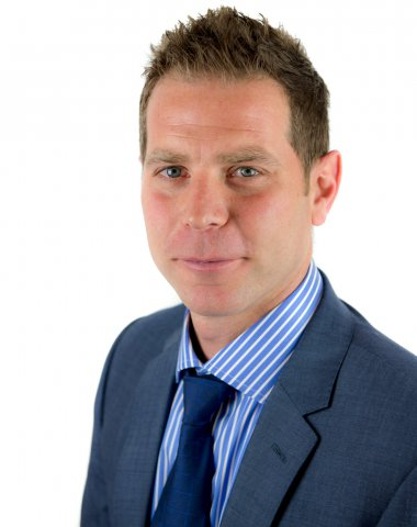 Phil Beaney Electrical Director Synecore