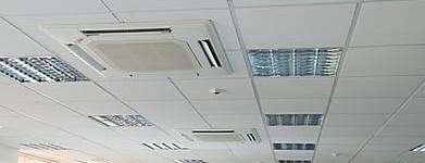 Fileturn head office, Redhill
