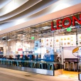 Synecore Fast Tracks Leon and Five Guys Programmes for Birmingham New Street Opening