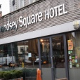 Synecore completes M&E contract at Bermondsey Square Hotel