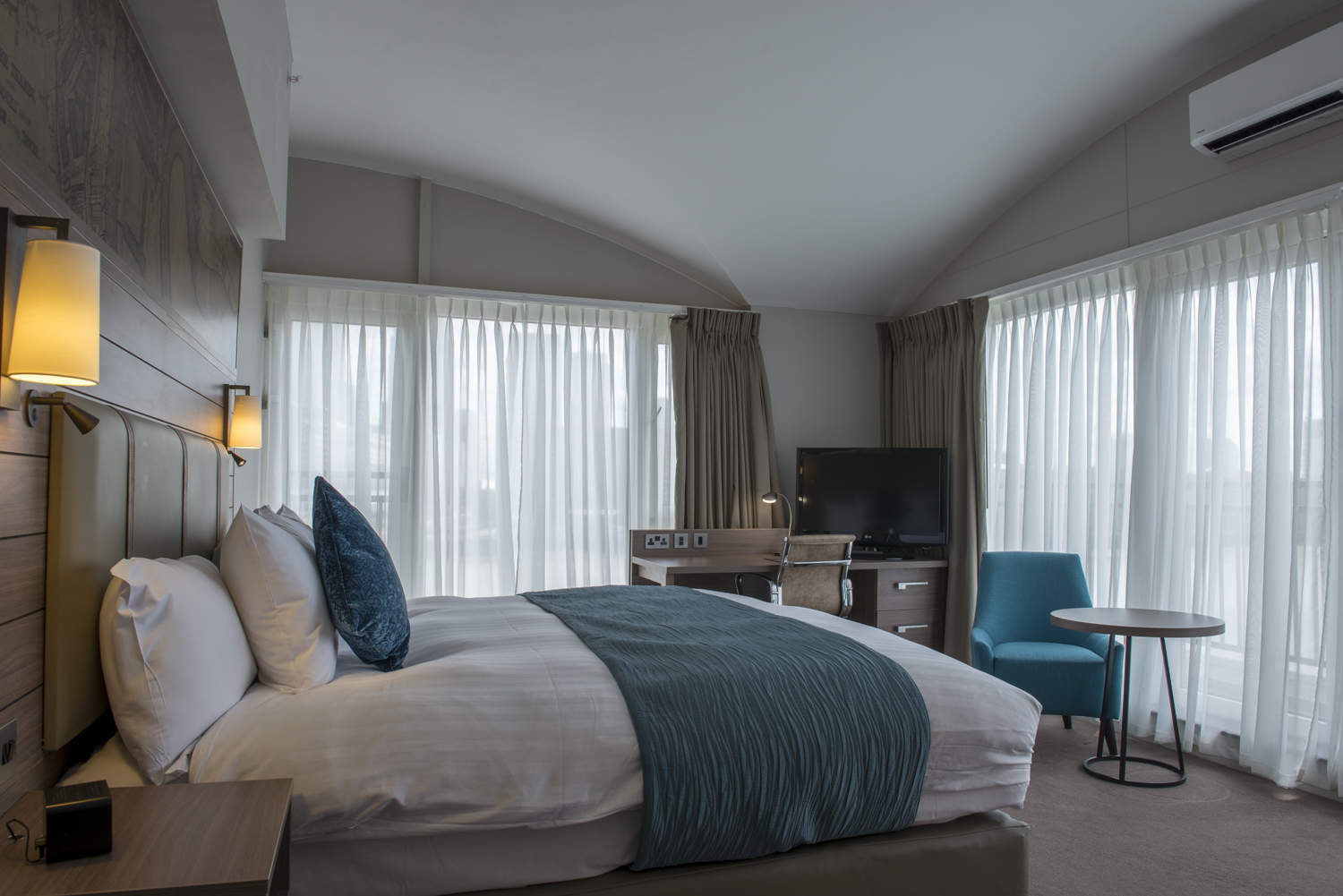 Why is Hotel Air Conditioning so Important | Air Conditioning London