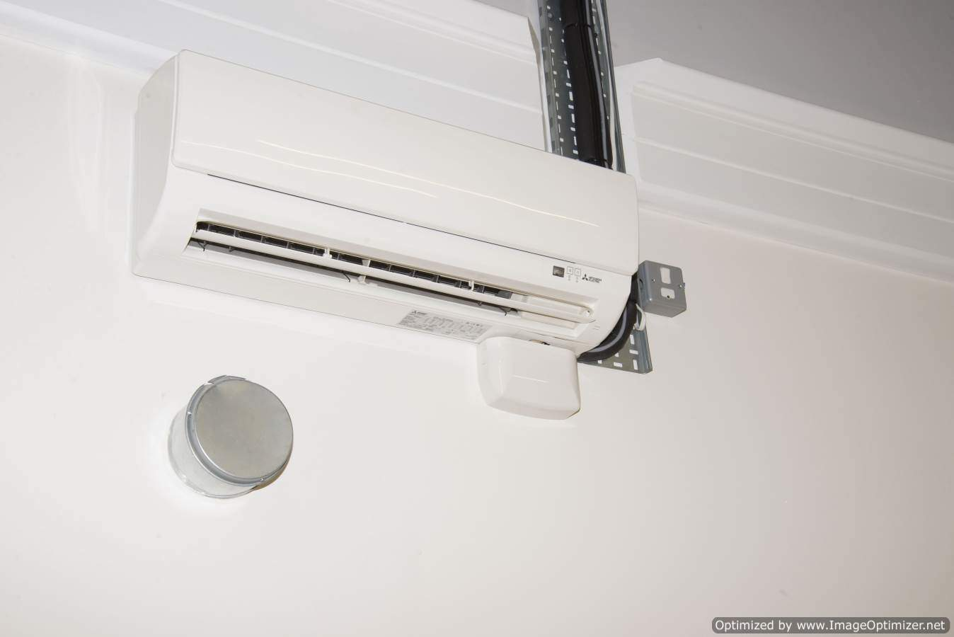 Mitsubishi Electrics Vrf City Multi Air Conditioning Huckletree System Fileturn Mechanical And Electrical