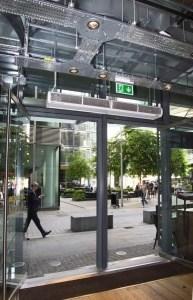 air conditioning system Restaurant HVAC London