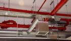 Leon Restaurants air conditioning system