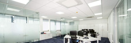 office air conditioning Kent