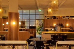 Ace Hotel air conditioning service London