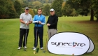 Tudor Park Hotel Golf Day