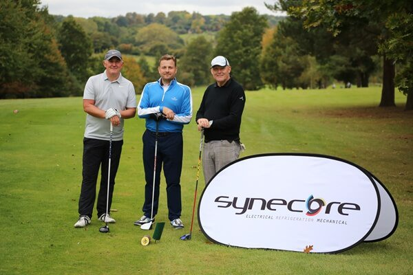 Tudor Park Hotel Golf Day