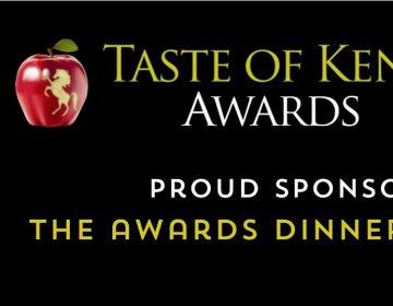 Taste of Kent Awards Sponsor