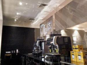 M&E Contractor Hospitality - Pret A Manger Leeds