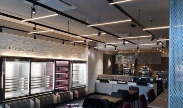 M&E Contractor UK