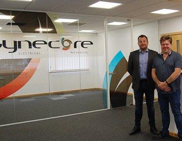 UK M&E contractor moves to Sittingbourne