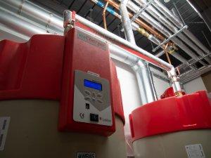 Heating engineers London