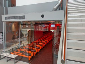 Orangetheory AC contractor London