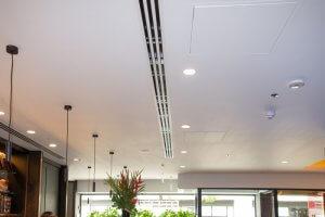 Restaurant Air Conditioning London