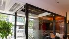 Restaurant Air Curtain