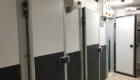commercial refrigeration contractor