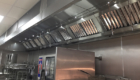 Restaurant HVAC system