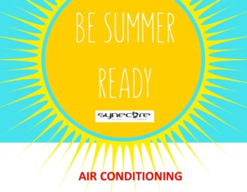 air conditioning summer ready