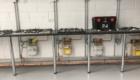 Gas training centre Kent M&E