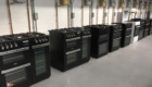 Gas training facility Kent M&E Contract