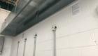 ventilation contract Kent training centre