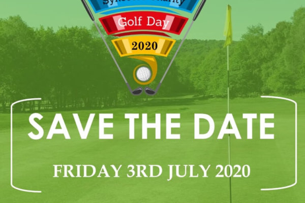 Synecore Charity Golf Day