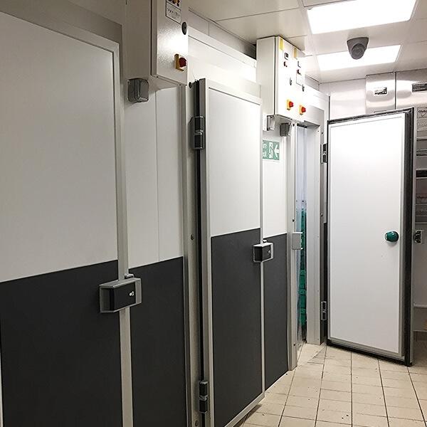 coldroom servicing