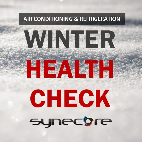 air conditioning and refrigeration serving winter health check