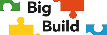 The EIC Big Build
