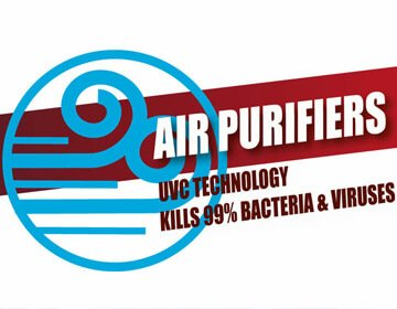 UVC Air Purifiers