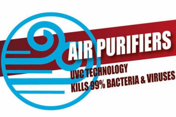 UVC Air Purifiers